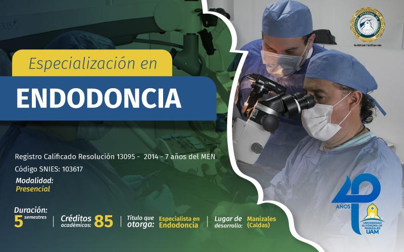 Banner-endodoncia